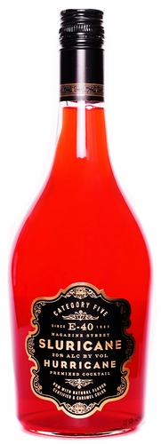 Category Five Sluricane E-40 Hurricane