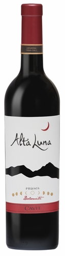 Cavit Alta Luna Phases Red 750ML