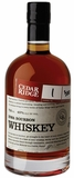 Cedar Ridge Iowa Bourbon Whiskey (case of 6)