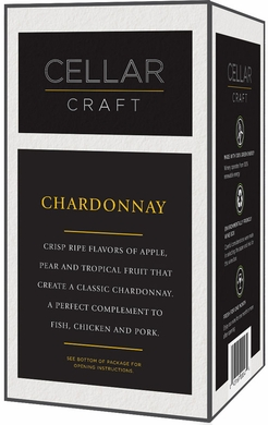 Cellar Craft Chardonnay 3L Box