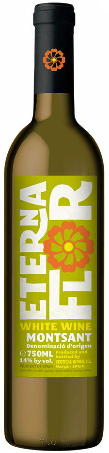 Celler Dosterras Eterna Flor 750ML 2011