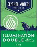 Central Waters Illumination Double IPA