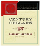 Century Cellars Cabernet Sauvignon (case of 12)