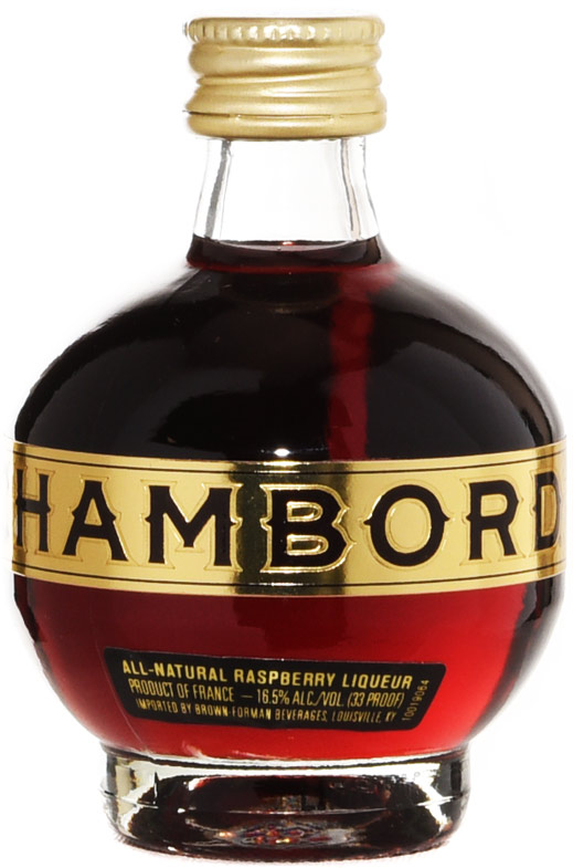 Chambord Raspberry Liqueur 50ML