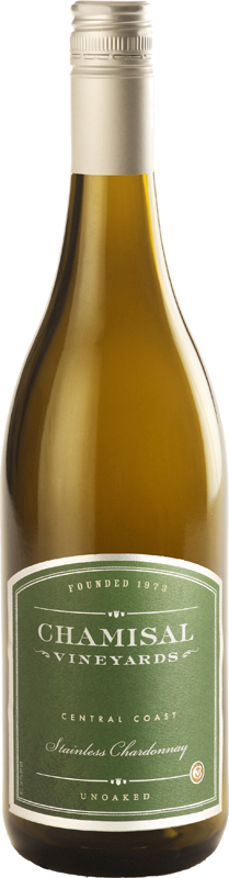 Chamisal Stainless Chardonnay