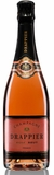 Champagne Drappier Brut Rose