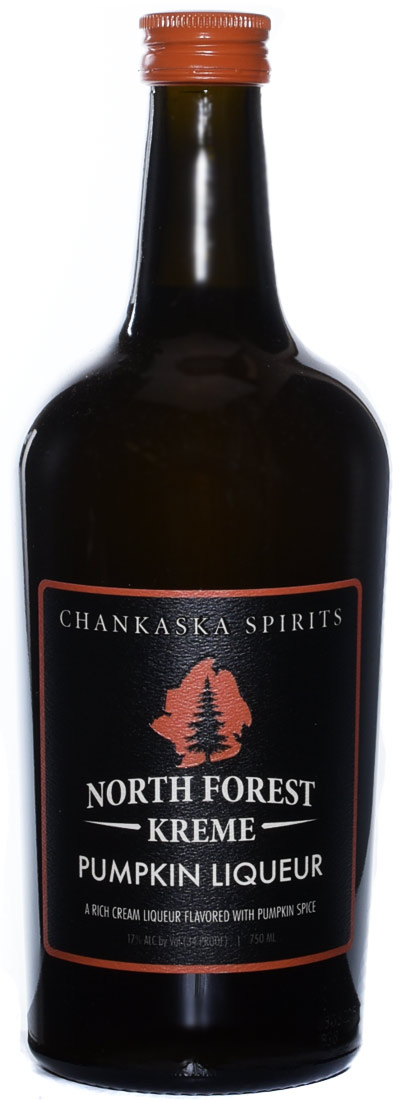 Chankaska North Forest Pumpa Krem