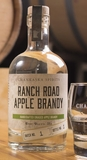 Chankaska Ranch Road Apple Brandy 750ML