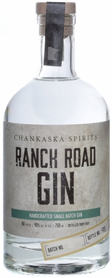 Chankaska Ranch Road Gin