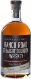 Chankaska Ranch Road Straight Bourbon