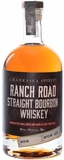 Chankaska Ranch Road Whiskey