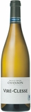 Chanson Vire-Clesse (case of 12) 2013