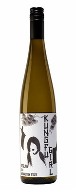 Charles Smith Kung Fu Girl Riesling