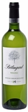 Chateau Belingard Bergerac Blanc 750ML (case of 12)