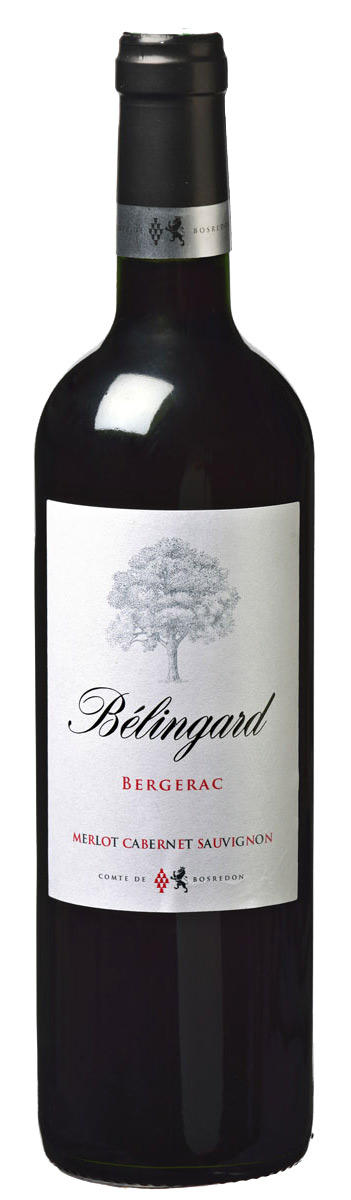 Chateau Belingard Bergerac Rouge (case of 12)