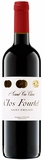 Chateau Clos Fourtet St. Emilion (case of 12) 2014