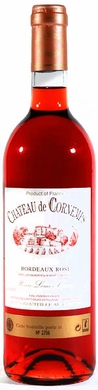 Chateau de Cornemps Rose 750ML (case of 12)