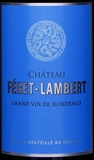 Chateau Feret Lambert Bordeaux Superieur 375ML (case of 24)