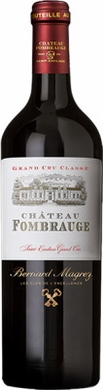 Chateau Fombrauge St. Emilion (case of 12) 2015