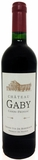 Chateau Gaby Canon Fronsac (case of 12) 2011