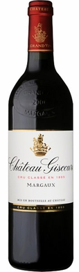 Chateau Giscours Margaux 750ML (case of 12) 2012
