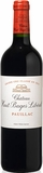 Chateau Haut Bages Liberal Pauillac 750ML (case of 12) 2014