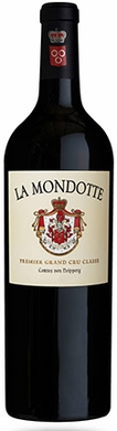 Chateau la Mondotte St. Emilion (case of 12) 2014