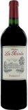 Chateau la Pointe Pomerol 750ML (case of 12) 2014