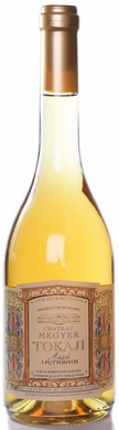 Chateau Megyer Tokaji Aszu 5 Puttonyos 500ML (case of 6)