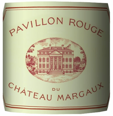 Chateau Pavillon Rouge Margaux 750ML (case of 12) 2010