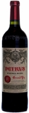 Chateau Petrus Pomerol Grand Vin (case of 1) 750ML 2011