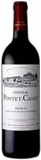 Chateau Pontet Canet Pauillac 750ML (case of 12) 2014