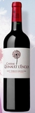 Chateau Quinault lEnclos St. Emilion 750ML (case of 12) 2015