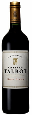 Chateau Talbot St. Julien 750ML (case of 12) 2014