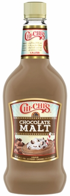 Chi-Chis Chocolate Malt Ready to Drink Cocktail 1.75L (case of 6)