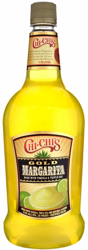 Chi-Chi's Golden Margarita Cocktail 1.75L