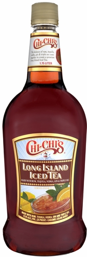 Chi-Chis Long Island Iced Tea Cocktail 1.75L