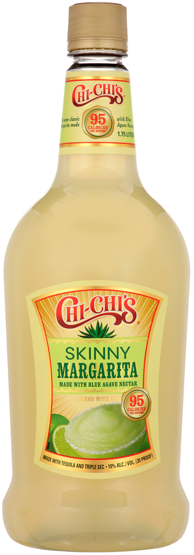 Chi-Chi's Skinny Margarita Cocktail 1.75L
