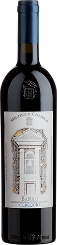 Chiarlo Cerequio Barolo 750ML 2012