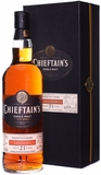 Chieftain's 1992 Glentauchers Speyside 21 Year Old Single Malt Scotch