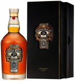 Chivas Regal 25 Year Old Blended Whisky 750ML