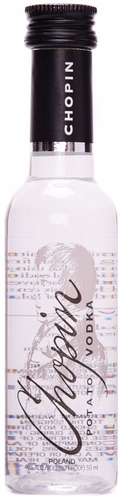 Chopin Potato Vodka 50ml