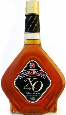 Christian Brothers XO Brandy 750ML