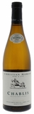 Christian Moreau Chablis 750ML 2016