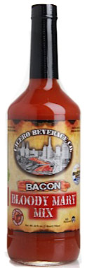 Cicero Beverage Company Bacon Bloody Mary Mix