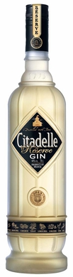 Citadelle Reserve Aged Gin