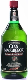 Clan McGregor Blended Scotch 1.75L