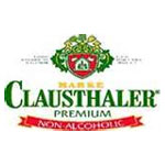 Clausthaler Lager N/A Beer 6 Pack