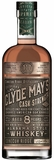 Clyde May's 8 Year Old Cask Strength Alabama Style Whiskey