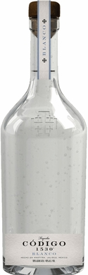 Codigo 1530 Blanco Tequila 750ML